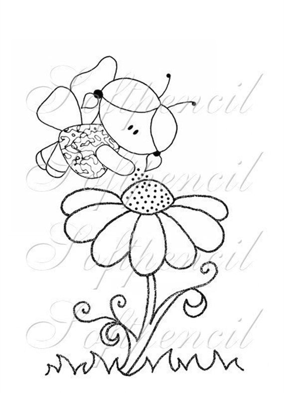 taking care flower coloring pages - photo#10