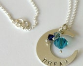 Dream a Little Dream (Necklace)