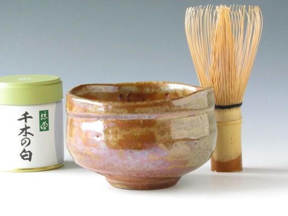 matcha chawan bowl - free shipping