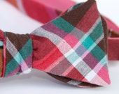 black friday/cyber monday sale-mens changing seasons freestyle bow tie
