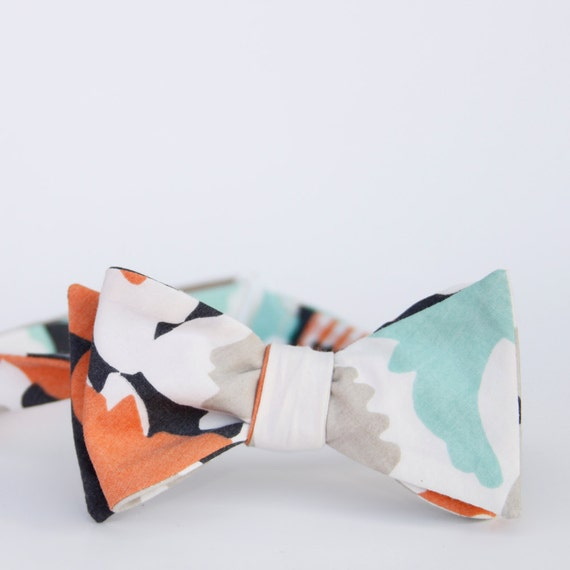 auld lang syne freestyle bow tie