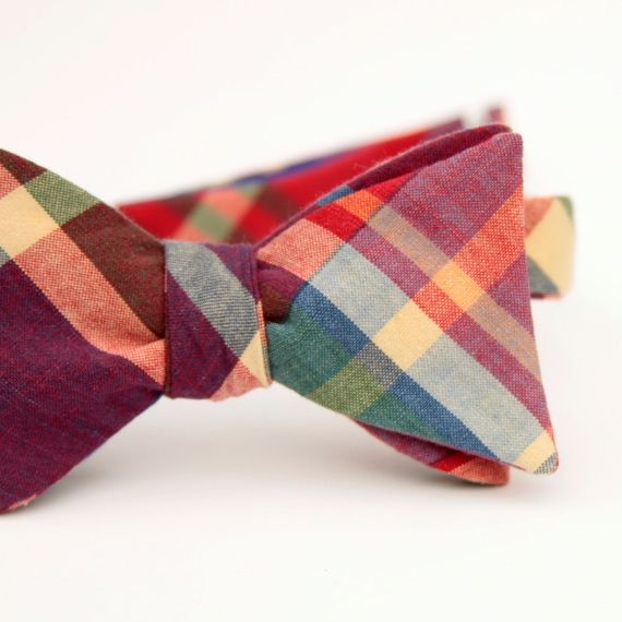 black friday/cyber monday sale-Sam's freestyle bow tie