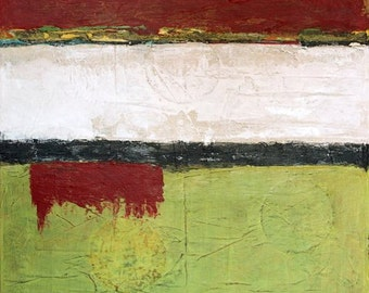 24x36 Original Contemporary Abstract Art