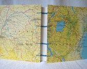 Central and East Africa / Tanzania / Uganda / Kenya / Zaire / Congo Travel Journal