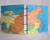 USSR / Russia Travel Journal by PrairiePeasant