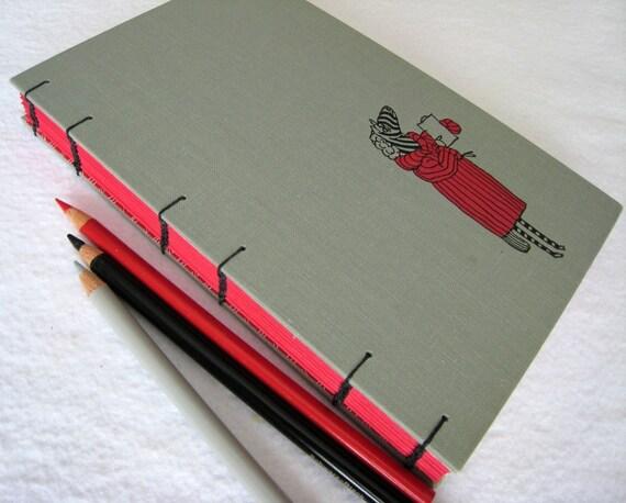 Zebra Rebound Journal