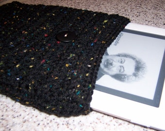 Crochet Kindle Cover E-Pattern - Instant Digital Download PDF
