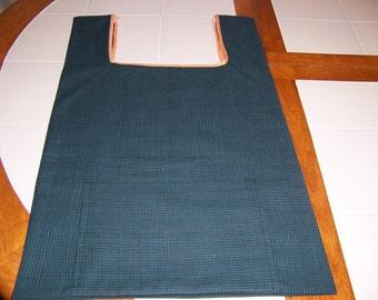 Shopping Bag Cotton Strong Fabric