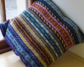 pdf pattern for The Harbour Masters Cushion/Pillow Covers by Elizabeth Lovick - instant download