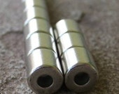 6  Super strong 5mm  Magnets for Clasps