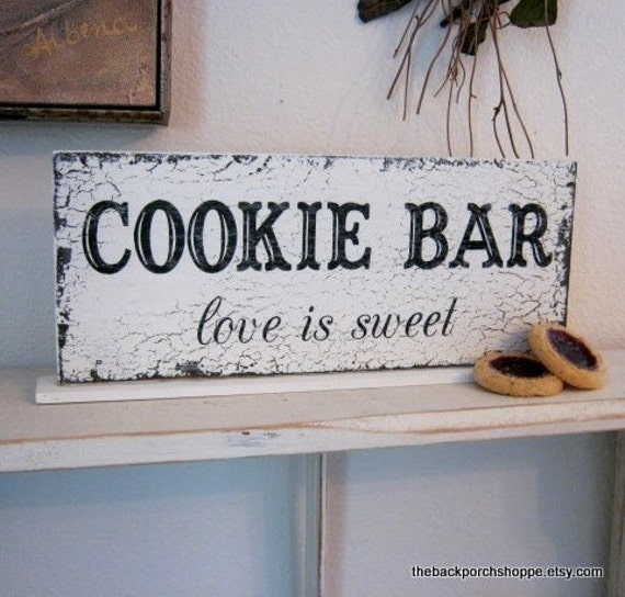Cookie Bar Love Is Sweet  Self Standing Sign  Shabby Vintage. Battlefield Banners. Tulip Signs. 15 Traffic Signs. Elsa Disney Decals. Star Wars Signs Of Stroke. Wedding Planner Banners. Dam Signs Of Stroke. Inventory Labels