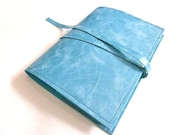 FOR SABRINA YEO - Leather Journals Refillable