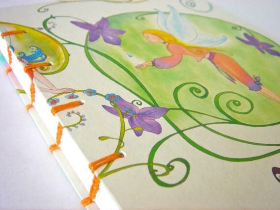 Fairy Tale Journal, Coptic