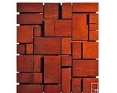 MSTRF / MUND Series Light - Wall Piece