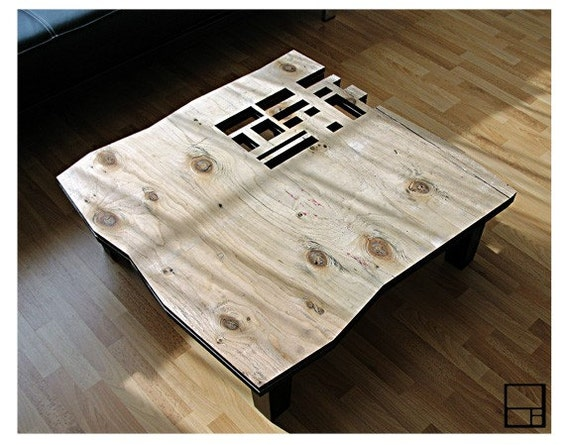 Image Result For Mid Century Modern Triangle Coffee Table