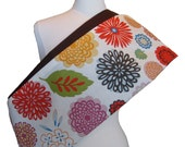 Lucky Baby Zinnia Sling Reversible with Pocket