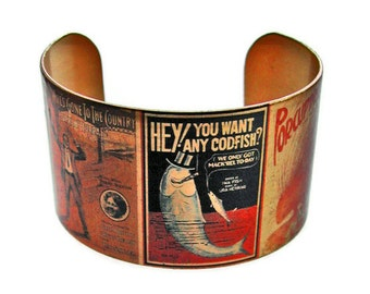 Weird Piano Sheet Music cuff bracelet brass or aluminum adjstable Free Shipping to USA Gifts for her