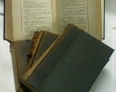 Pages from Antique Shakespeare