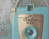 Sabre 620 Camera in Blue - Free Domestic Shipping