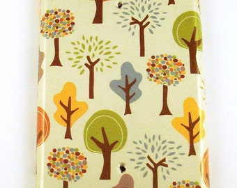 Switchplate   Light Switch Plate Blank in Grateful Tree Farm  (118B)