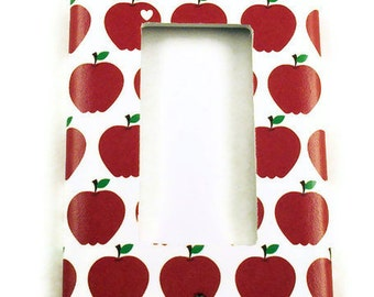 Light Switch Cover  Wall Decor Rocker Switch Plate Switchplate in  Delicious  (091R)
