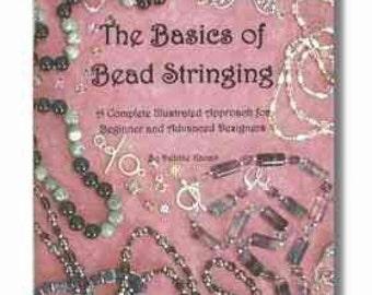 Beading Book The Basics of Bead Stringing // The Basics of Beading