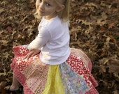 Party Twirly Circle Skirt 4T 5T