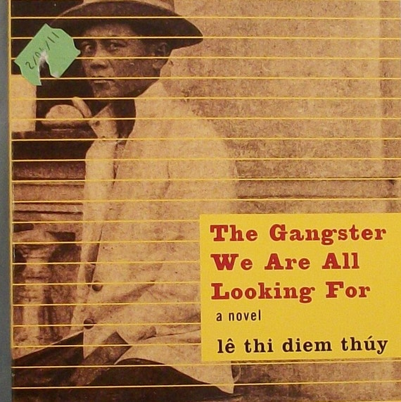 FREE PIF AOK The Gangster We Are All Looking For by Le thi diem thuy