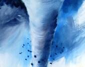 Tornado- Print