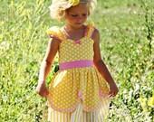 BELLE Princess dress from Lover Dovers handmade costume