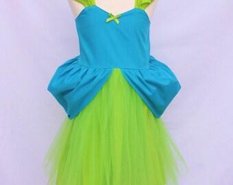 DRIZELLA   Step Sister Tutu dress Cinderella wicked stepsister Drizella Halloween girls costume flower girl Cinderella