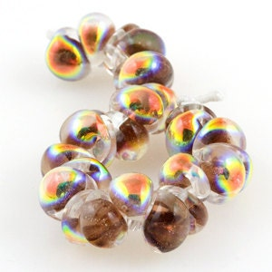 Mm Borosilicate Glass Beads