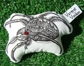 Varmint Voodoo Spider Edition