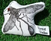 Varmint Voodoo Wasp or Hornet Edition