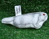 Varmint Voodoo - Oregon Beaver Edition