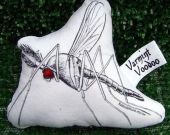 Varmint Voodoo - Mosquito Edition