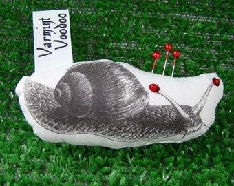 Varmint Voodoo - Snail Edition