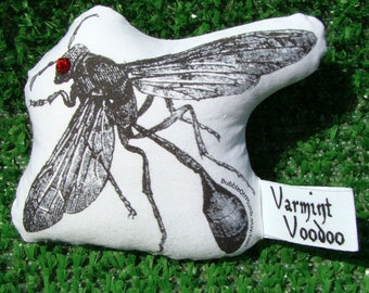 Varmint Voodoo Wasp or Hornet Edition