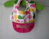 PERSONALIZED-Baby Bibs-Gi...