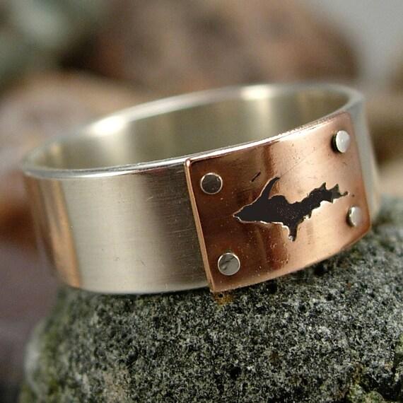 Upper Peninsula Ring