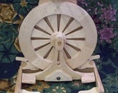Spinolution Mach II Spinning Wheel
