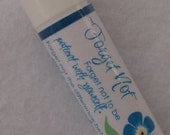 Forget Not Chapsticks based on talk by Dieter F. Uchtdorf