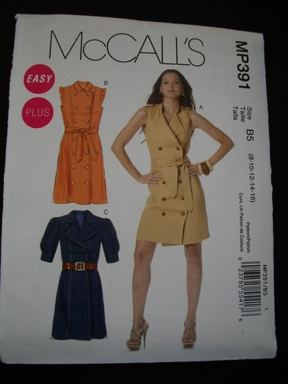 Trench Coat Pattern Sew Trench Coat Dress Pattern
