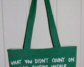 Tori Amos Shoulder Bag