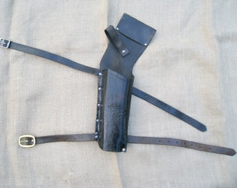 Mad Max Road Warrior Holster