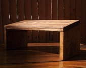 Meditation Bench Chestnut