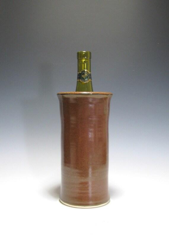 Wine Chiller / Tall Vase