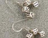 Bungo Earrings