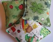 Saint Patrick's Day Bean Bags