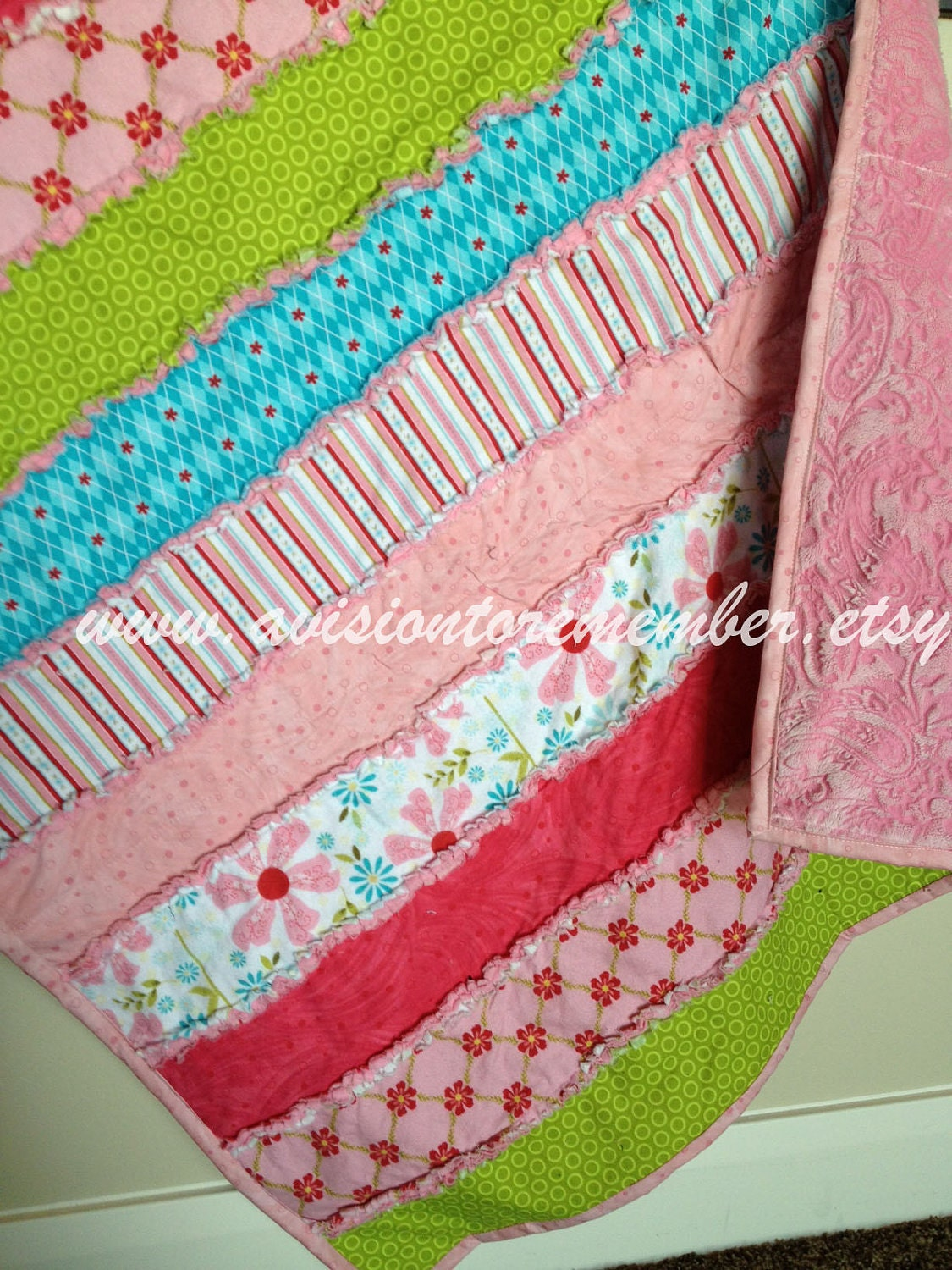 Free baby bed quilt patterns -  Zoom